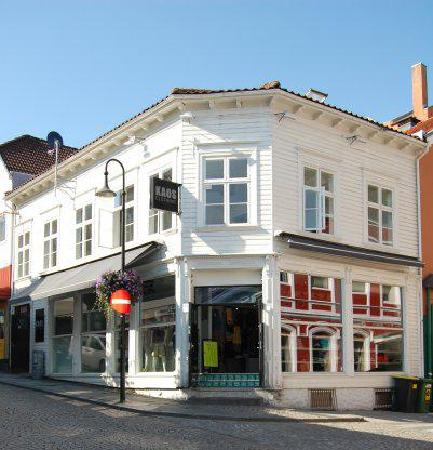 Stavanger Guesthouse