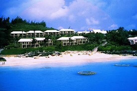 Coco Reef Resort Bermuda: Coco Reef Resort