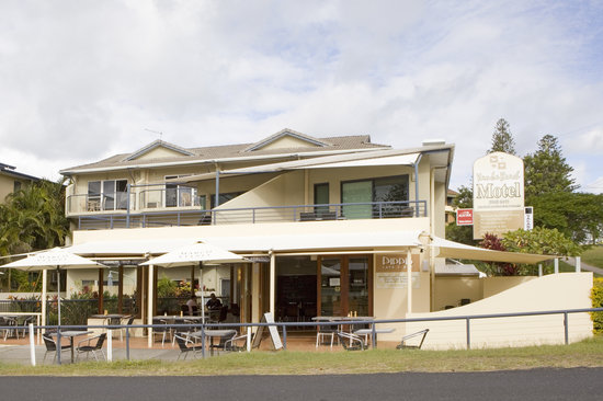 Photo of Yamba Beach Motel