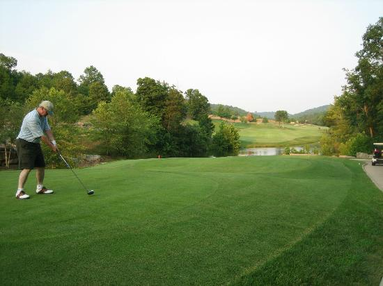 Hotels Near Branson Creek Golf Course