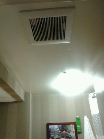 Bath fans reviews bath fans for Best bathroom fan light reviews