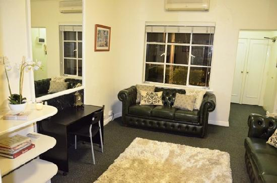 Photo of Abbeville Apartments Melbourne