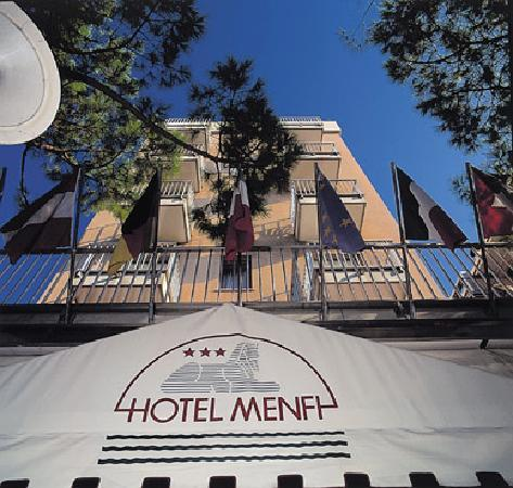 Hotel Menfi