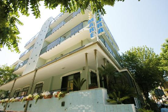 Photo of Aurora Mare Hotel Rimini