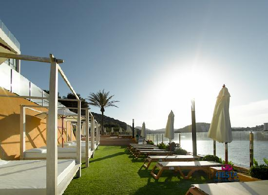 Fiesta Hotel Cala Llonga