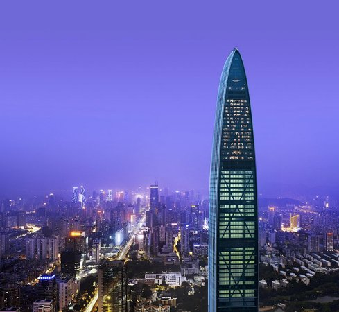 The St. Regis Shenzhen