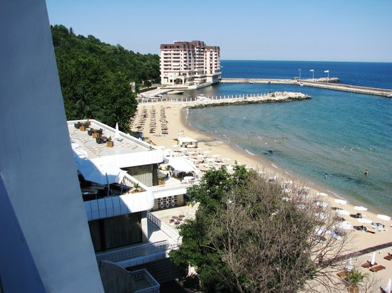 Photo of Sunny Day Resort - Palace Varna