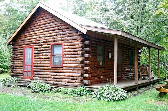 Birch Meadow Luxury Log Cabins & B&B