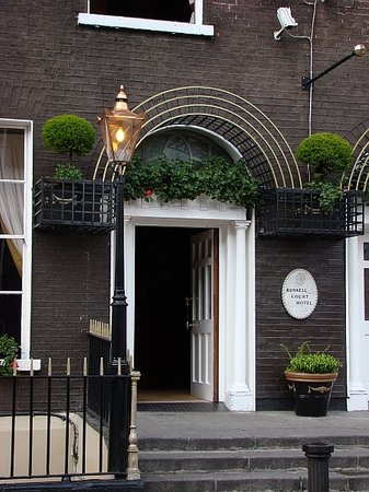 Photo of Russell Court Hotel Dublin