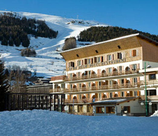 Photo of Hotel club MMV Le Grizzly Les Deux-Alpes