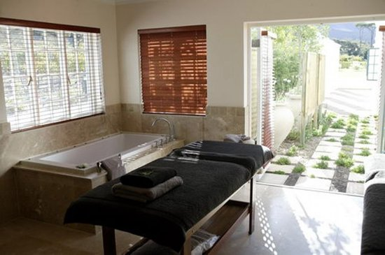 Steenberg Hotel: The Spa at Steenberg