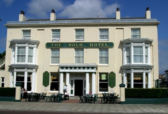 Photo of Bold Hotel Southport