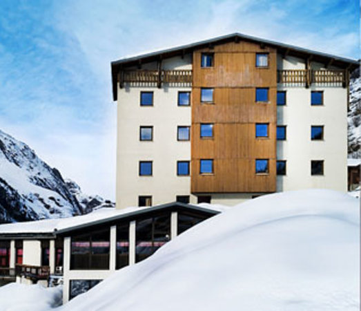 Photo of Les Brevieres MMV ClubHotel Tignes