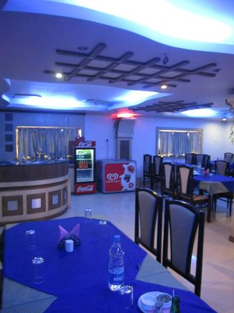 Kharagpur restaurants