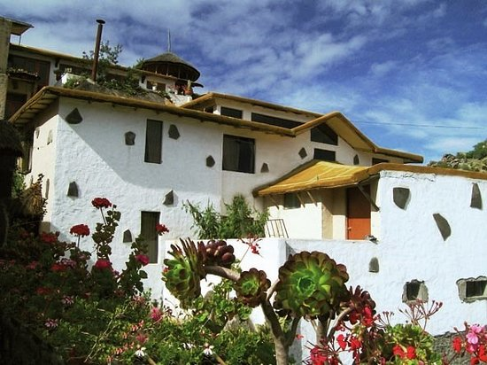 Photo of Hotel Kunturwassi Colca Cabanaconde