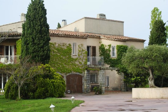 Villa Mercedes