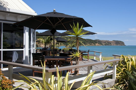 Photo of Copthorne Hotel & Resort Hokianga Omapere