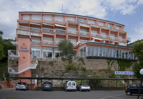Hotel Ristorante Cristallo
