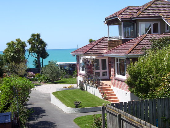 Photo of Blueberry Cottage Bed & Breakfast Timaru