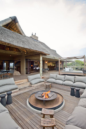 ‪Nambiti Hills Private Game Lodge‬