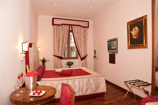 Photo of Relais Forus Inn Rome