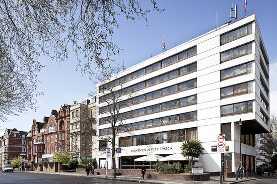 Photo of The London Hyde Park Hotel