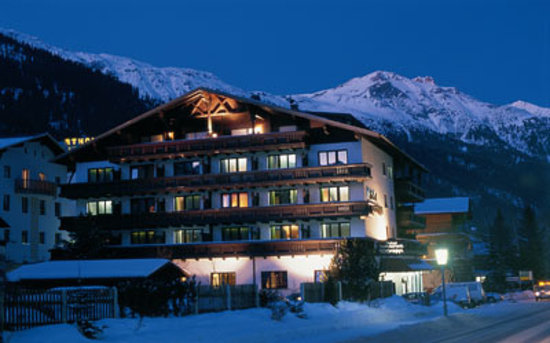 Photo of Chalet Rosanna St. Anton am Arlberg