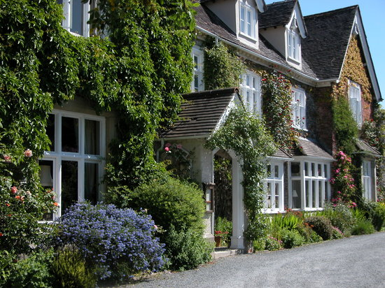 Milebrook House Hotel