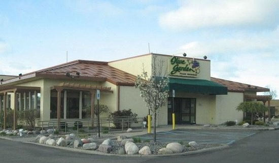 Always a hit olive garden flint traveller reviews tripadvisor What time does the olive garden close