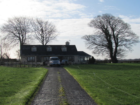 The Ring Farmhouse