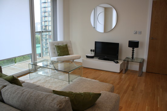 City Nites Serviced Apartments, London