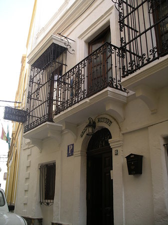 Photo of Pension Correo Tarifa