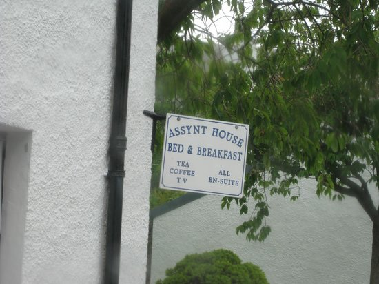 Assynt House Bed & Breakfast