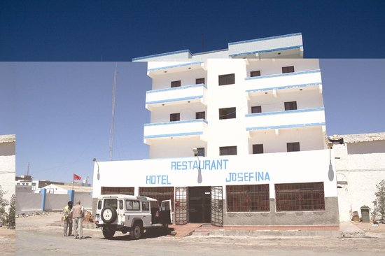 Photo of Hotel Josefina Laayoune