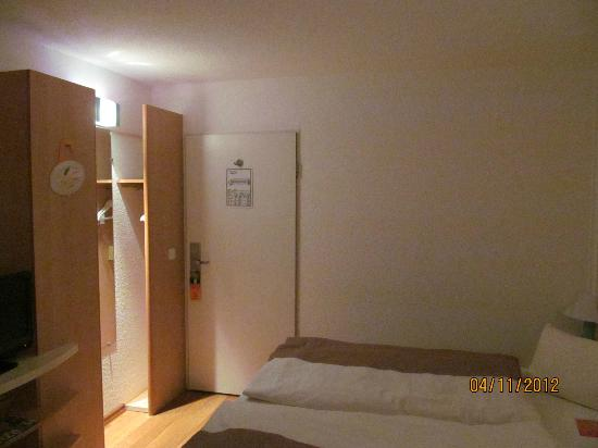 Ibis Cologne Centrum Hotel照片