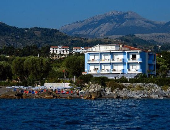 Photo of Hotel mediterraneo Sapri