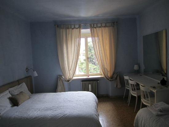 B&B Casapiu Piazza Erbe: Room with private bath