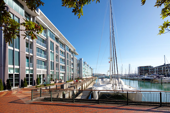 ‪Sofitel Auckland Viaduct Harbour‬