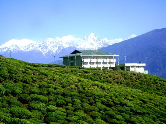 West Sikkim hotels