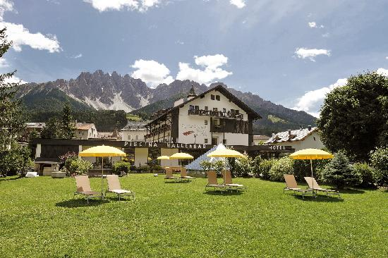 Sporthotel Tyrol & Wellness