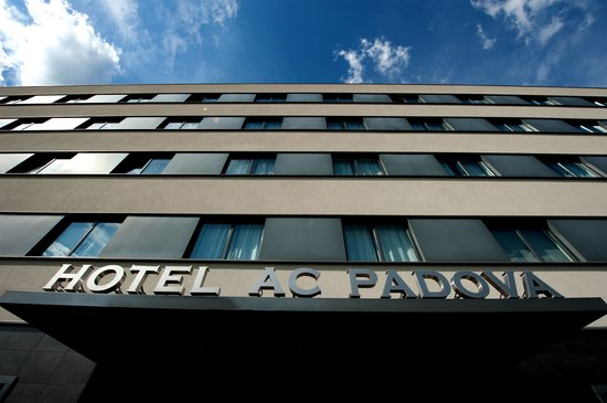 AC Hotel Padova