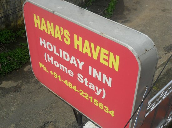 Hana's Haven Homestay