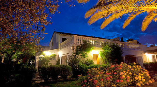 Photo of La Bastide des Salins Hotel St-Tropez