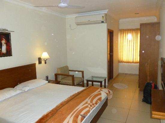 Photo from hotel Bliss 3000 Furnished Studios Hotel