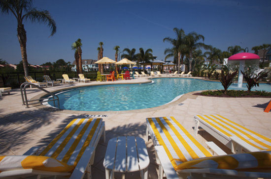 Runaway Beach Club Pool