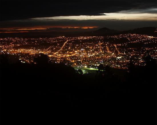 how to get to signal hill dunedin