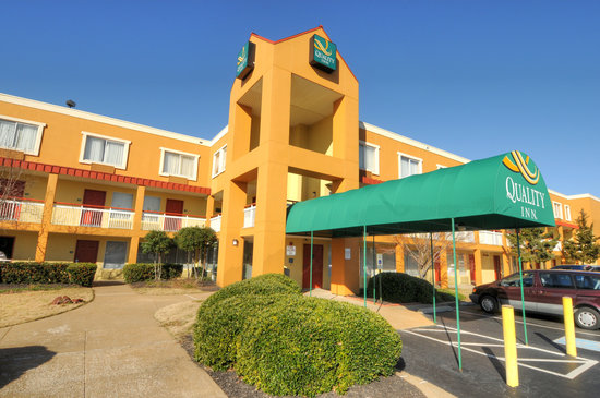Photo of Quality Inn Jackson
