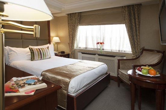Best Western Premier Shaftesbury Kensington Hotel