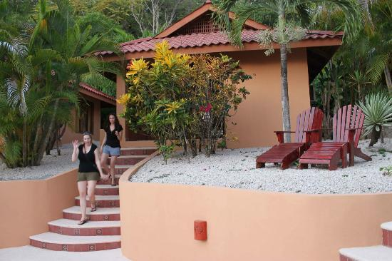 Hotel Ritmo Tropical: Lucky Bungalow #5