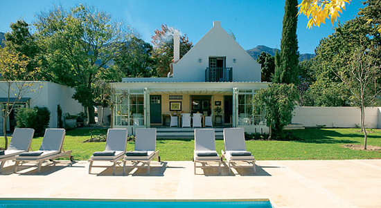 Grande Provence Estate The Owner's Cottage